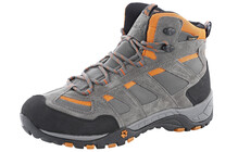 Jack Wolfskin Trail Cage Texapore Men orange fall